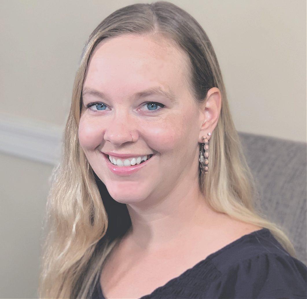 Sarah Witt counselor